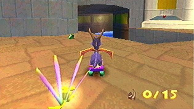 Spyro the Dragon | Insomniac Games